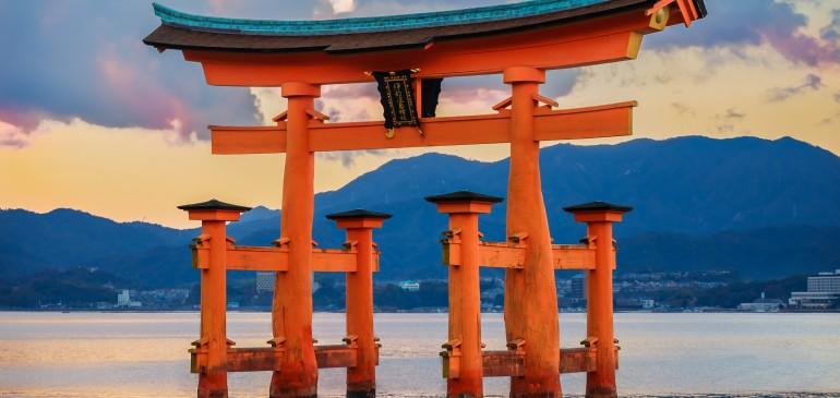 Japonya / 19-27 Mayıs 2018