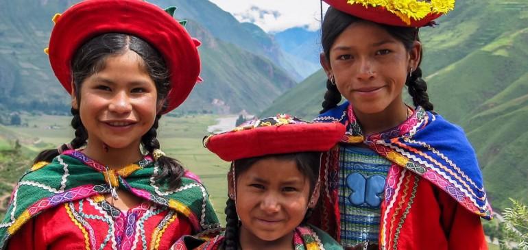 Peru-Bolivya İnkaların İzinde (18 -30 Ağustos 2018)