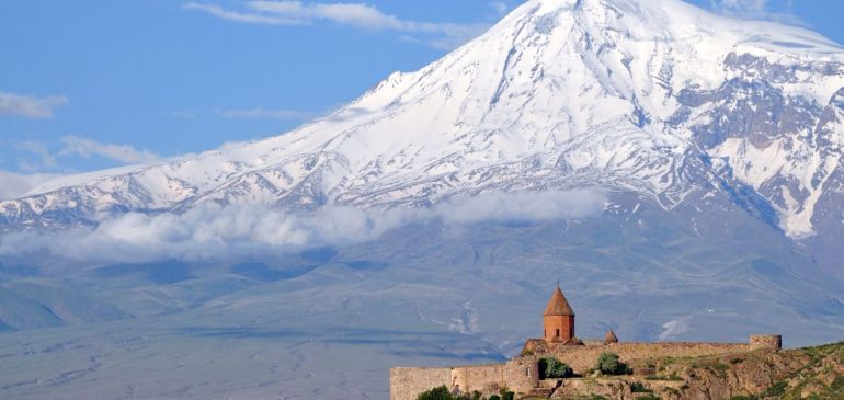 Kars'tan Ermenistan'a / 10-16 Haziran 2018